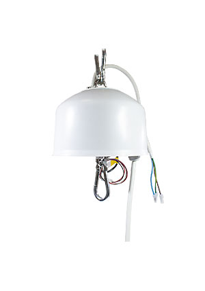 MDI-3H, мини 3 кг, 7 м  Lighting Lifter